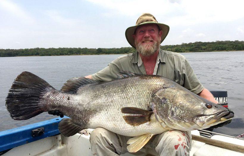 Uganda Fishing Safaris, sport fishing destination, fishing safaris Murchison falls