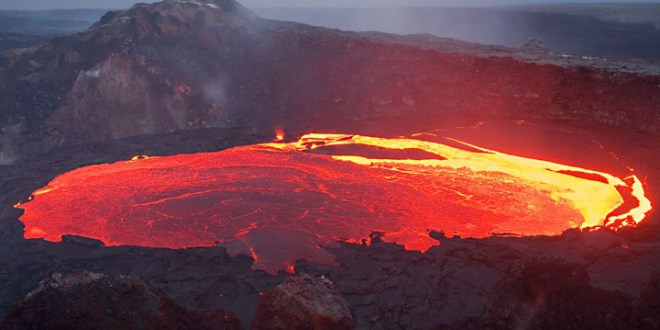 Mount Nyiragongo , Volcano Hiking and Climbing in Congo