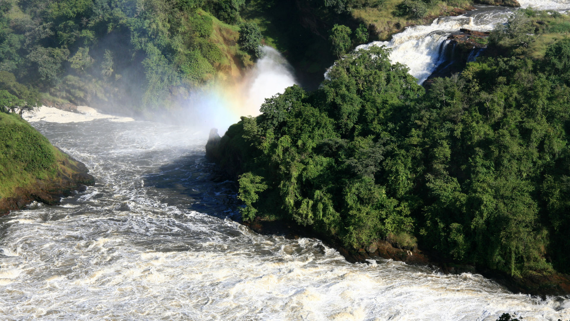 Murchison Falls National Park | Uganda Wildlife Safaris and Tours