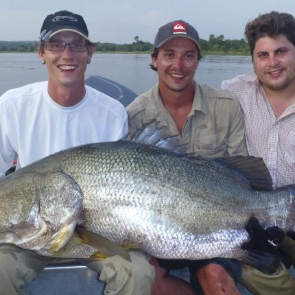 Fishing Trips Uganda