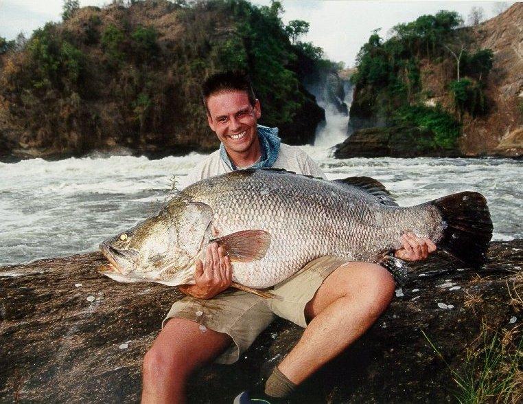 Murchison-Falls-Fishing