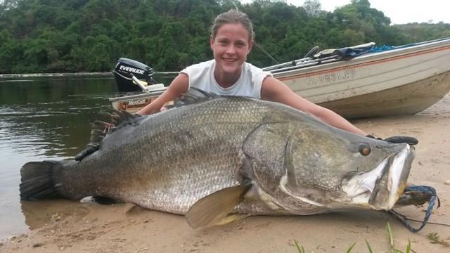 Fishing Safari Package Uganda, Fishing Safari Murchison Falls Uganda